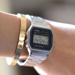 Casio Digital Watch⚡️